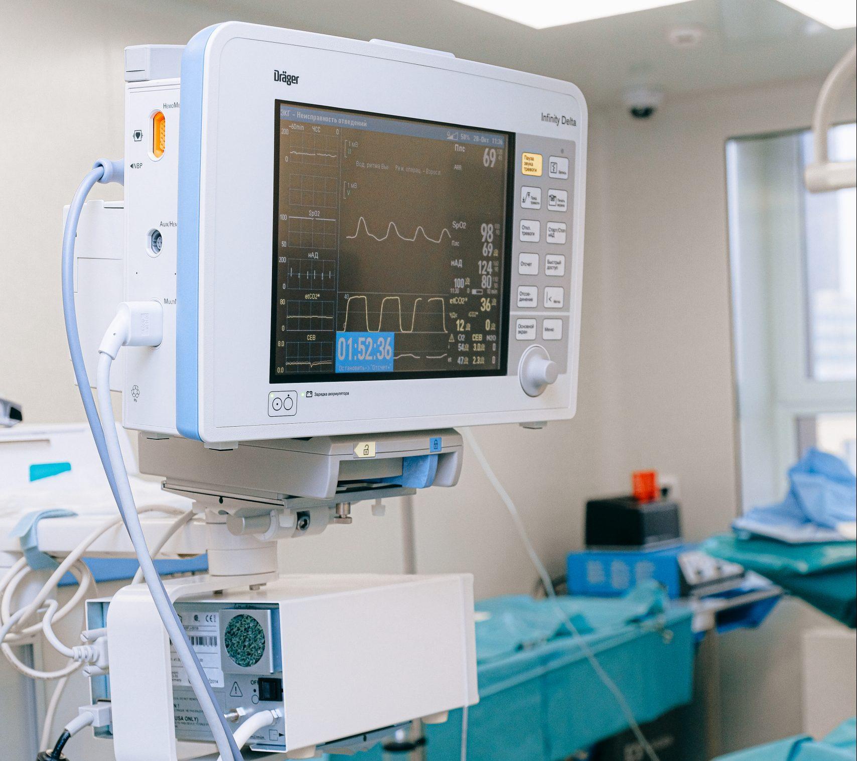 Krankenhaus 4.0 – Wie das Internet der Dinge den Gesundheitssektor revolutionieren kann